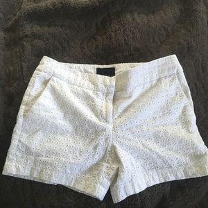 CYTHIA ROWLEY islet shorts